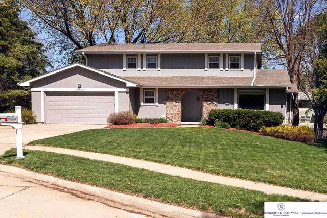 13768 Poppleton Circle, Omaha, NE 68144 (MLS #22106234) :: Don Peterson & Associates