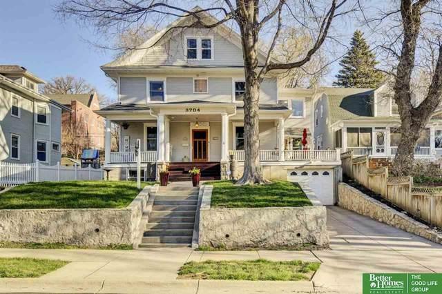 3704 Hawthorne Avenue, Omaha, NE 68131 (MLS #22106235) :: Complete Real Estate Group