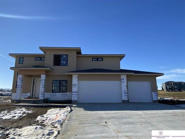 670 N 11 Circle, Springfield, NE 68059 (MLS #22106243) :: Catalyst Real Estate Group