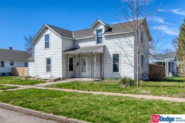 751 N L Street, Fremont, NE 68025 (MLS #22106262) :: Berkshire Hathaway Ambassador Real Estate