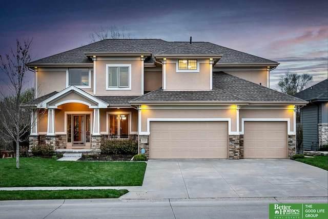 2316 N 179th Street, Omaha, NE 68116 (MLS #22106285) :: Catalyst Real Estate Group