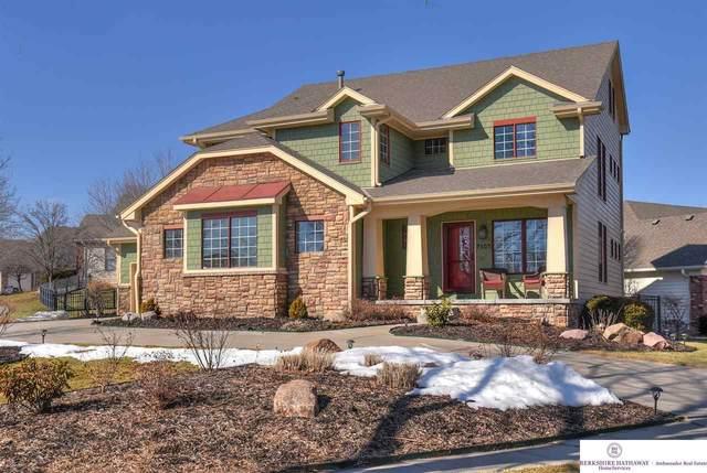7304 N 151 Circle, Bennington, NE 68007 (MLS #22106291) :: Berkshire Hathaway Ambassador Real Estate
