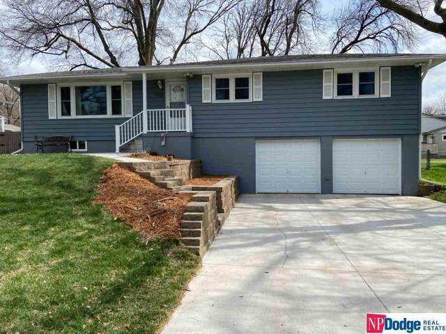 10933 Olin Avenue, Omaha, NE 68144 (MLS #22106354) :: Omaha Real Estate Group