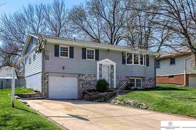 14629 M Street, Omaha, NE 68137 (MLS #22106355) :: Complete Real Estate Group