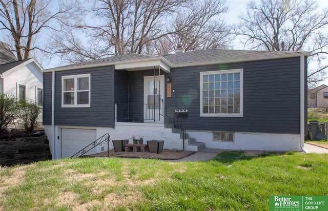 2511 N 65th Avenue, Omaha, NE 68104 (MLS #22106373) :: Complete Real Estate Group