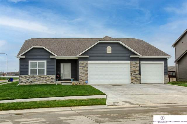20801 Camden Avenue, Omaha, NE 68022 (MLS #22106383) :: Omaha Real Estate Group