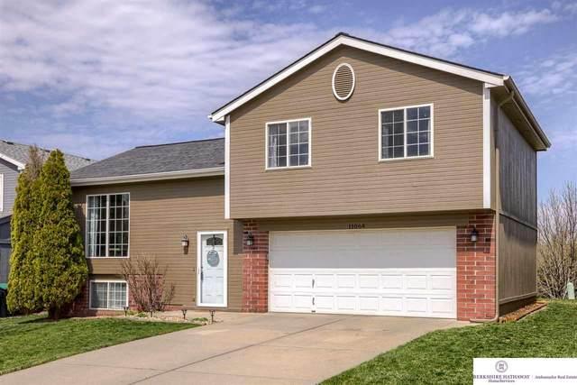 11064 Mary Street, Omaha, NE 68164 (MLS #22106398) :: Complete Real Estate Group