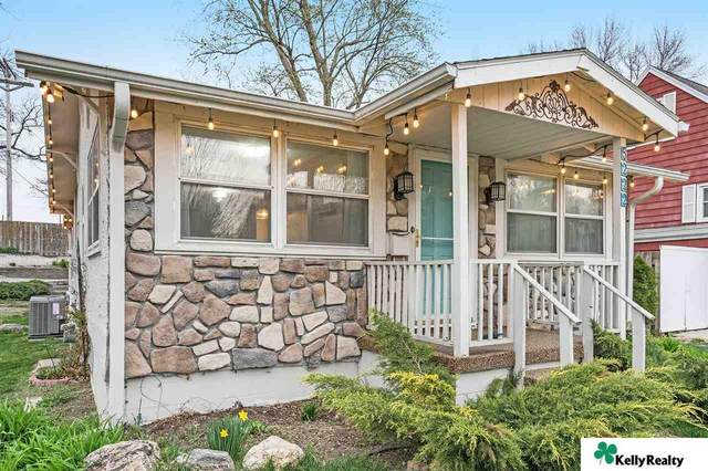 5222 S 83 Street, Ralston, NE 68127 (MLS #22106400) :: Complete Real Estate Group