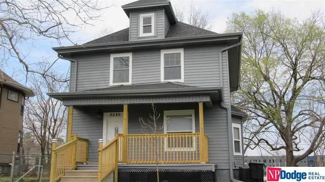 3020 Franklin Street, Omaha, NE 68111 (MLS #22106411) :: Catalyst Real Estate Group