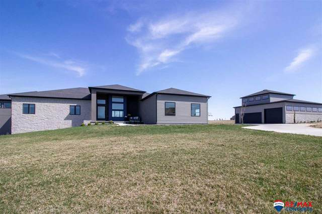 6272 Waters Edge Drive, Lincoln, NE 68461 (MLS #22106453) :: Dodge County Realty Group