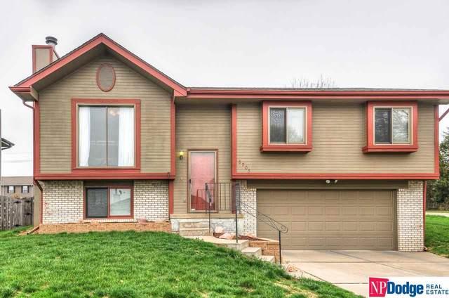 6705 N 108 Avenue, Omaha, NE 68164 (MLS #22106470) :: Complete Real Estate Group