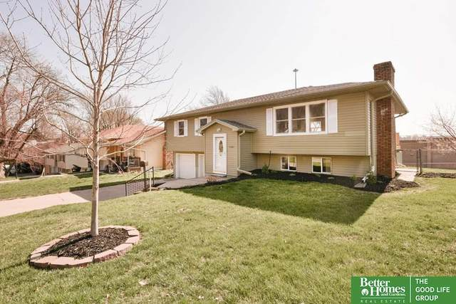 11321 Gold Street, Omaha, NE 68144 (MLS #22106488) :: Dodge County Realty Group