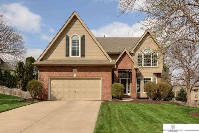1733 S 179 Avenue, Omaha, NE 68130 (MLS #22106532) :: Omaha Real Estate Group