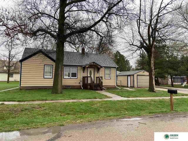 504 Elmer Avenue, Benedict, NE 68467 (MLS #22106540) :: Berkshire Hathaway Ambassador Real Estate
