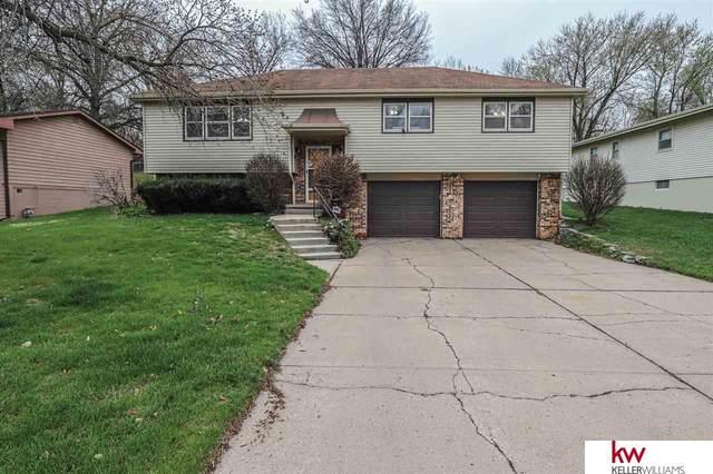 7535 Washington Street, Ralston, NE 68127 (MLS #22106549) :: Complete Real Estate Group