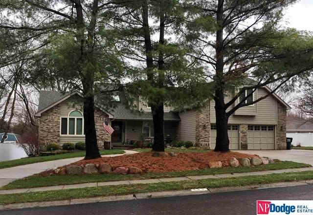 505 S Fillmore Street, Papillion, NE 68046 (MLS #22106582) :: Lincoln Select Real Estate Group