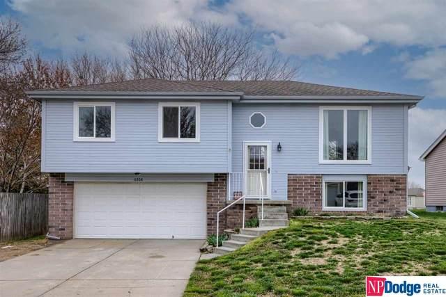 11208 Martin Avenue, Omaha, NE 68164 (MLS #22106586) :: Complete Real Estate Group
