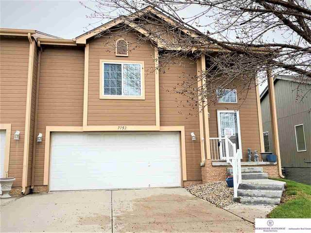 7752 Potter Street, Omaha, NE 68122 (MLS #22106655) :: Berkshire Hathaway Ambassador Real Estate