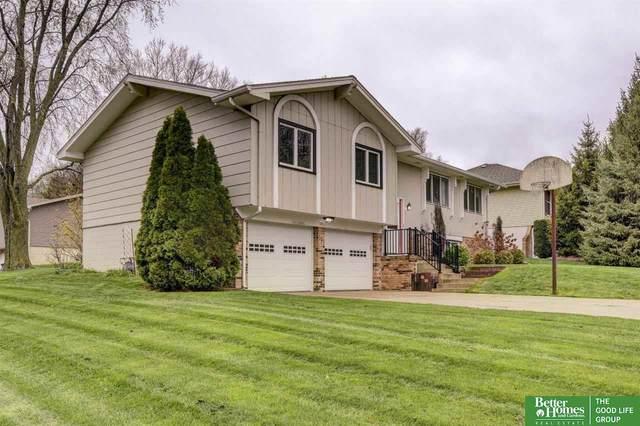 10511 M Street, Omaha, NE 68127 (MLS #22106662) :: Berkshire Hathaway Ambassador Real Estate