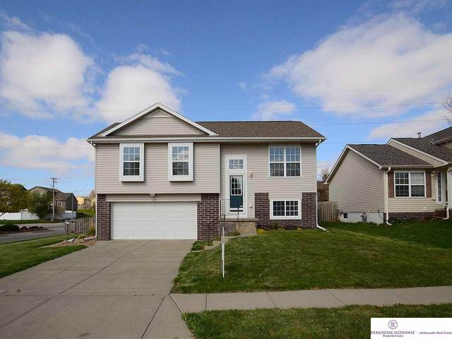 7232 S 179 Street, Omaha, NE 68136 (MLS #22106683) :: The Briley Team