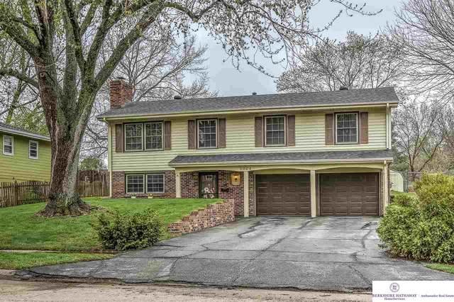 5024 S 95 Avenue, Ralston, NE 68127 (MLS #22106704) :: Berkshire Hathaway Ambassador Real Estate