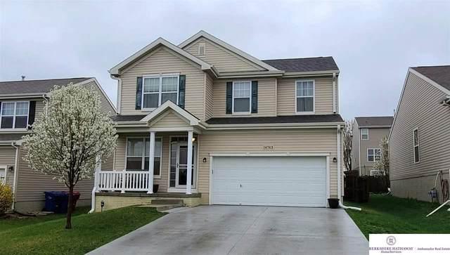 14763 Young Street, Bennington, NE 68007 (MLS #22106707) :: Complete Real Estate Group