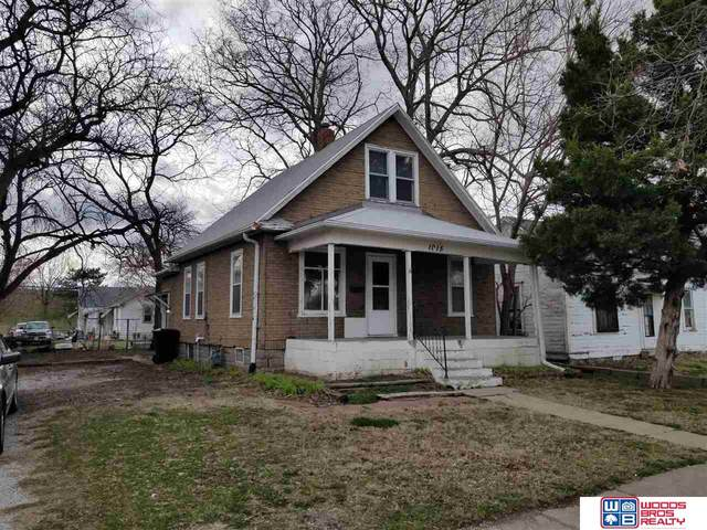 1015 N 8th Street, Lincoln, NE 68508 (MLS #22106711) :: Dodge County Realty Group