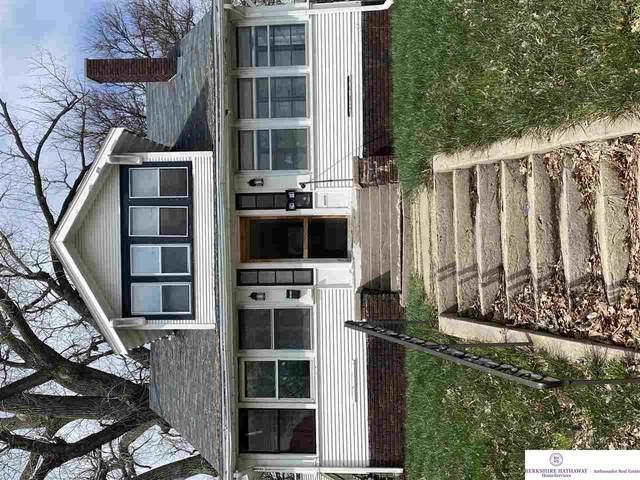 2816/2818 N 45 Street, Omaha, NE 68104 (MLS #22106714) :: Berkshire Hathaway Ambassador Real Estate