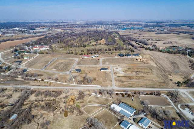 9521 Hillcrest Trail, Lincoln, NE 68520 (MLS #22106720) :: Lincoln Select Real Estate Group