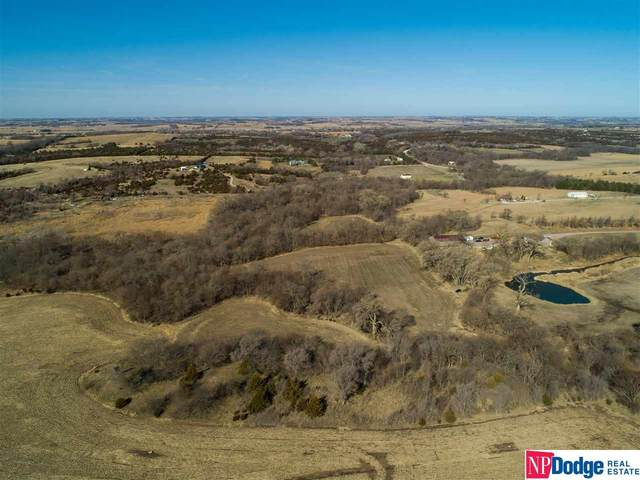 30.5 Acres Davey Road, Davey, NE 68336 (MLS #22106790) :: Berkshire Hathaway Ambassador Real Estate