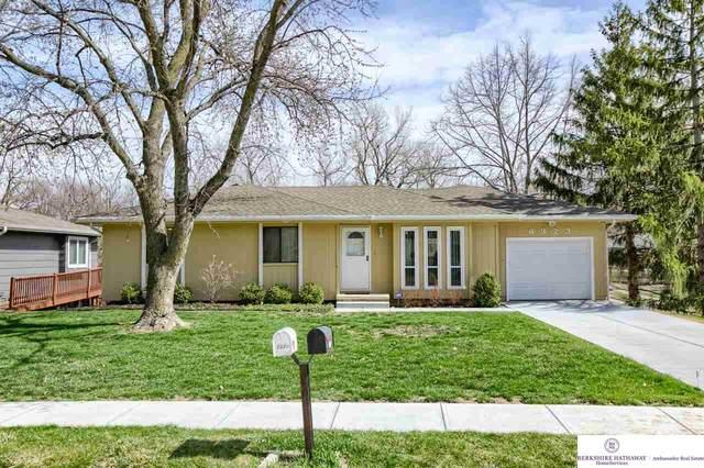 6323 S 135 Street, Omaha, NE 68137 (MLS #22106794) :: Complete Real Estate Group