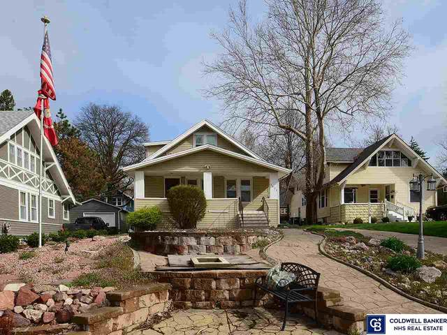 5008 Cuming Street, Omaha, NE 68132 (MLS #22106799) :: Omaha Real Estate Group