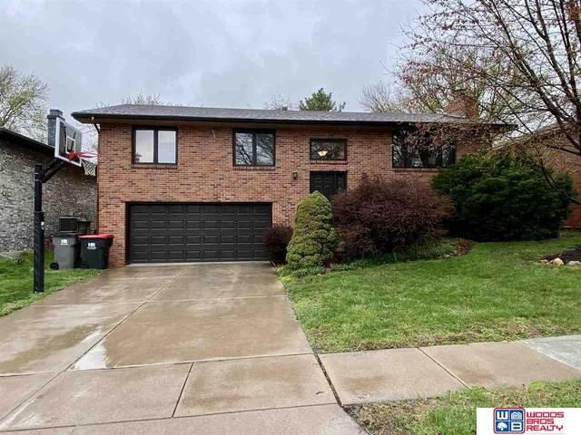 5816 Spruce Street, Lincoln, NE 68516 (MLS #22106804) :: Dodge County Realty Group