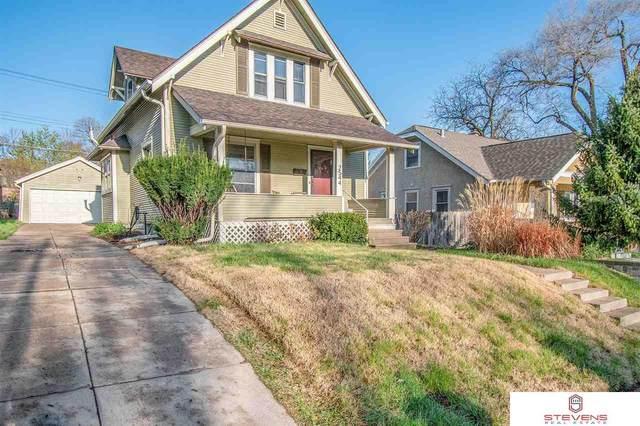 2544 N 49th Street, Omaha, NE 68104 (MLS #22106816) :: Dodge County Realty Group