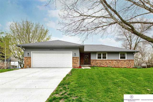 16790 Read Road, Honey Creek, IA 51542 (MLS #22106818) :: Dodge County Realty Group