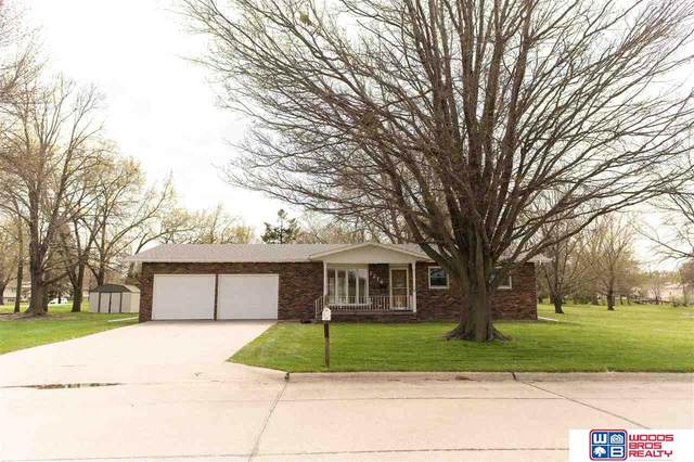 1214 Duke Drive, York, NE 68467 (MLS #22106824) :: Berkshire Hathaway Ambassador Real Estate
