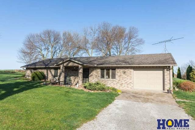 17056 Pine Lake Road, Walton, NE 68461 (MLS #22106825) :: Dodge County Realty Group