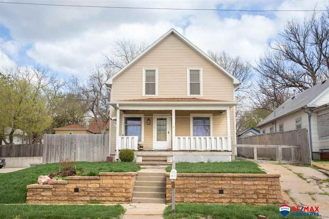 3900 S 14 Street, Lincoln, NE 68502 (MLS #22106847) :: Complete Real Estate Group