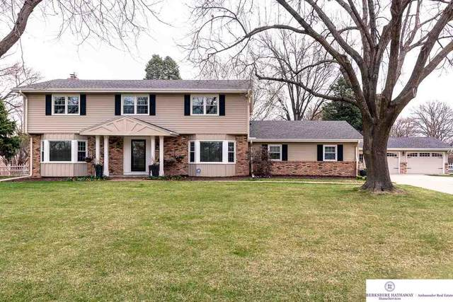 1617 S 109th Street, Omaha, NE 68144 (MLS #22106849) :: Dodge County Realty Group