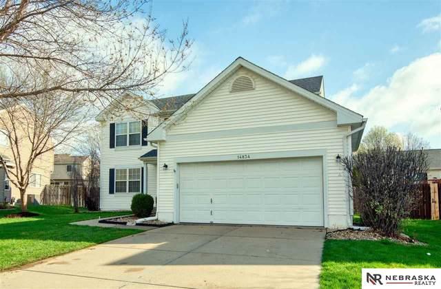 14834 Spaulding Street, Omaha, NE 68116 (MLS #22106852) :: Dodge County Realty Group
