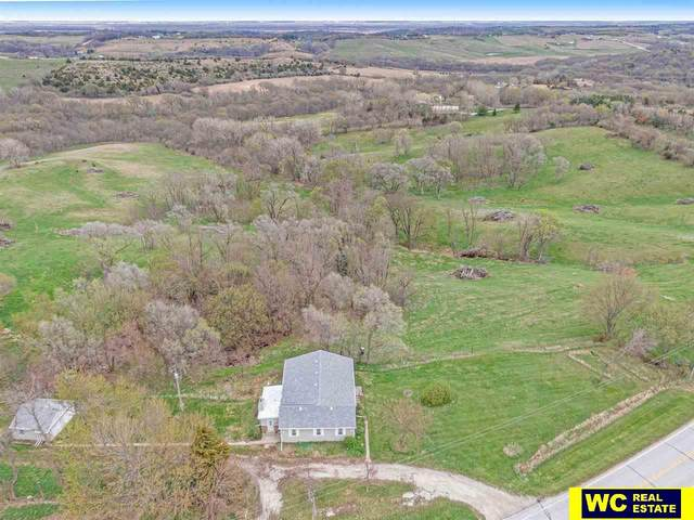 8232 County Road P35, Blair, NE 68008 (MLS #22106858) :: Don Peterson & Associates