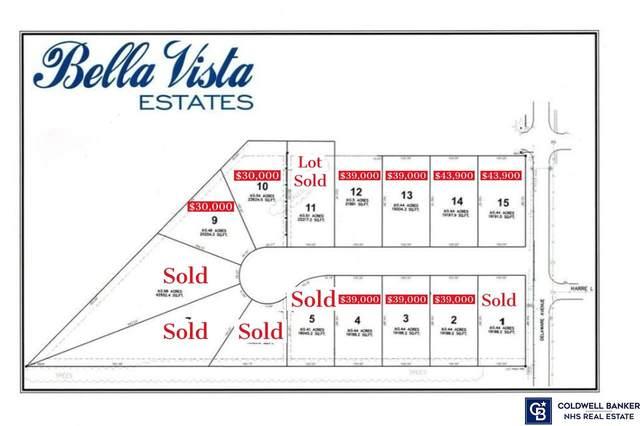 Lot 10 Bella Vista Estates, York, NE 68467 (MLS #22106878) :: Complete Real Estate Group