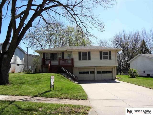 8617 Park View Boulevard, La Vista, NE 68128 (MLS #22106888) :: Complete Real Estate Group