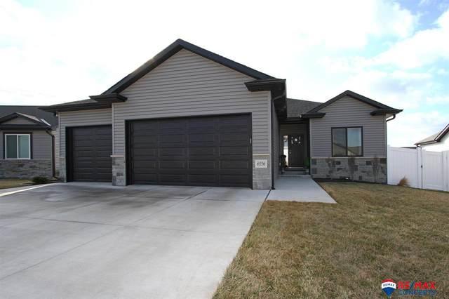 6556 Las Verdes Lane, Lincoln, NE 68523 (MLS #22106895) :: Complete Real Estate Group