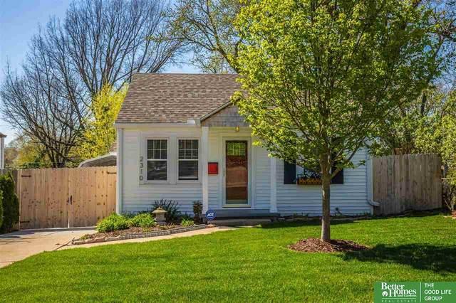 2310 N 68th Street, Omaha, NE 68104 (MLS #22106896) :: Berkshire Hathaway Ambassador Real Estate