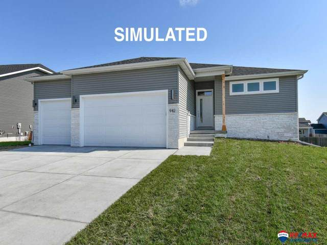 6501 Las Verdes Lane, Lincoln, NE 68523 (MLS #22106910) :: Lincoln Select Real Estate Group