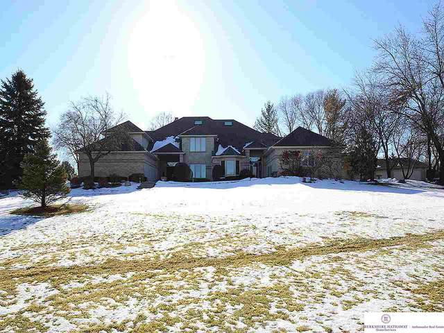 9274 Pioneer Court, Lincoln, NE 68520 (MLS #22106914) :: Berkshire Hathaway Ambassador Real Estate