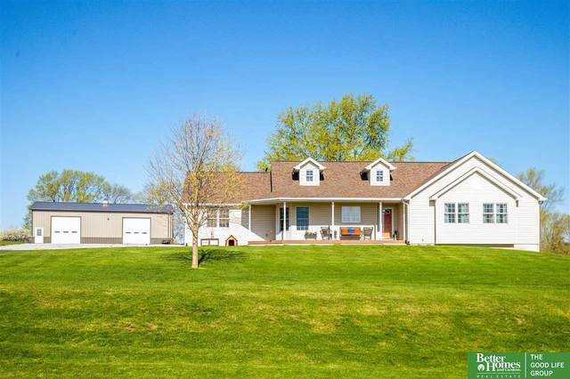 2487 280th Avenue, Sidney, IA 51652 (MLS #22106933) :: Dodge County Realty Group