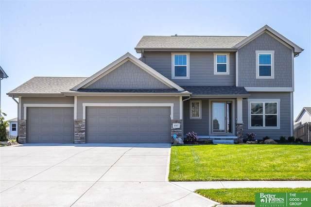 4507 Sheridan Road, Papillion, NE 68133 (MLS #22106945) :: Berkshire Hathaway Ambassador Real Estate