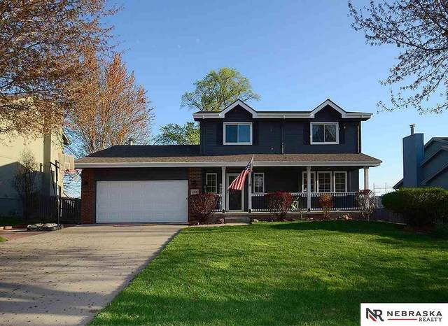 4208 Mark Street, Bellevue, NE 68123 (MLS #22106954) :: Berkshire Hathaway Ambassador Real Estate